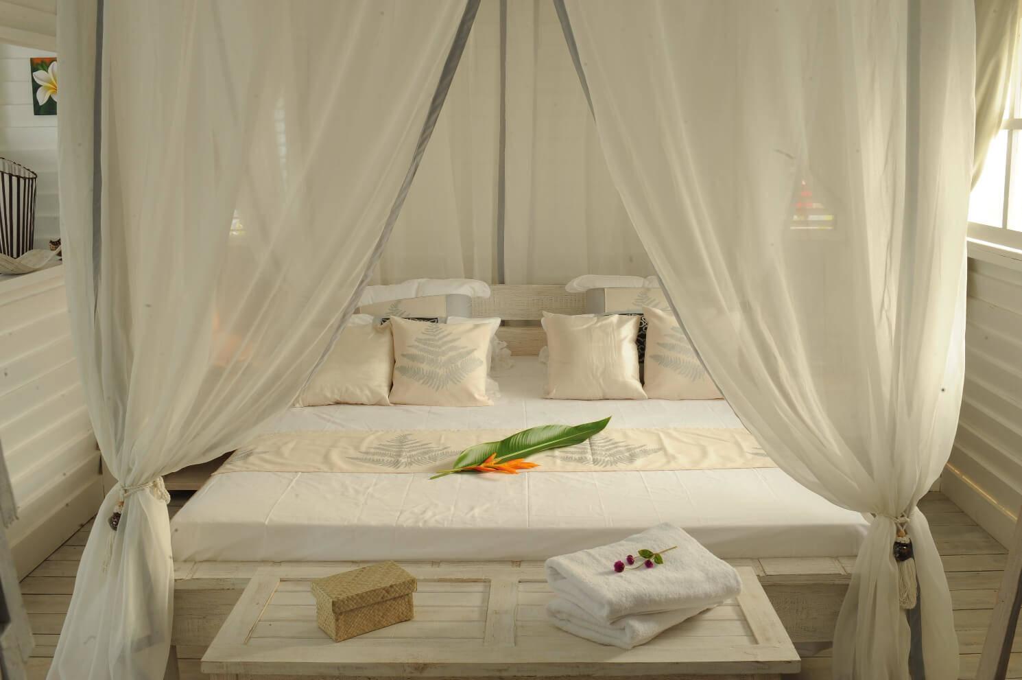 Opoa-Beach-Hotel-Raiatea-Chambre